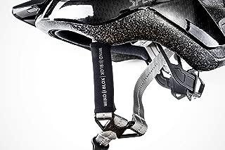 Wind-Blox 专业自行车防风降噪装置带头盔