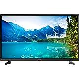 夏普 1T-C32BB3IE1NB 32英寸 HD Ready LED电视 带Freeview HD,3 x HDMI,SCART,USB媒体播放器,黑色