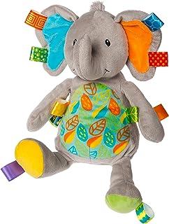 Taggies 小叶大象软玩具