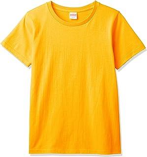 unitedathle 5.6盎司(約克)高品質 T 恤500103?[ 女款 ]
