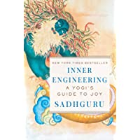 Inner Engineering: A Yogi's Guide to Joy(两种封面随机发货)