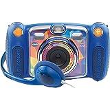 VTech 伟易达 80 170823 Kidizoom Duo 照相机玩具( 荷兰文 ) , 蓝色