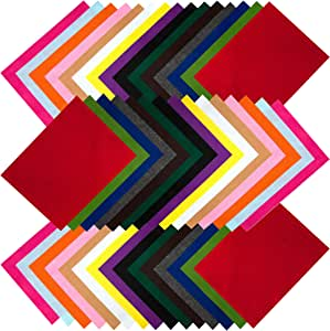 YOFIT 8 片厚重毛毡床单地板保护套,*优质的家具毛毡床单,适用于硬木地板
