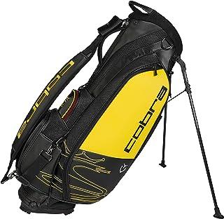 Cobra Golf 2020 Speedzone 高尔夫球杆(黑色-黄色)