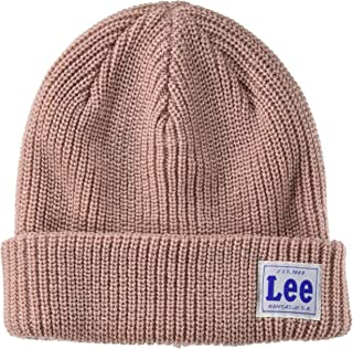 Lee 针织帽 LE WATCH CAP ACRYLIC 100176601
