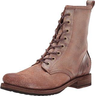 Frye 女士 VERONICA 战斗靴