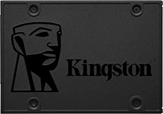 Kingston SA400S37/240G SSD A400 Solid State Drive (2.5 Inch SATA 3), 240 GB