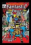 Fantastic Four (1961-1998) #104 (Fantastic Four (1961-1996)) (English Edition)