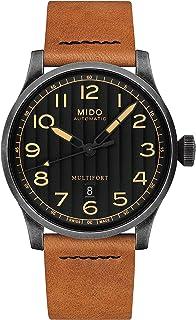 [MIDO]MIDO 手表MULTIFORT(多重字体) M0326073605099 男士 【正规进口商品】