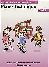 Piano Technique Book 2: Hal Leonard Student Piano Library (English Edition)