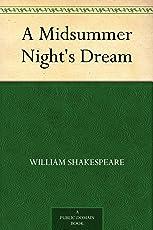 A Midsummer Night's Dream (免费公版书)