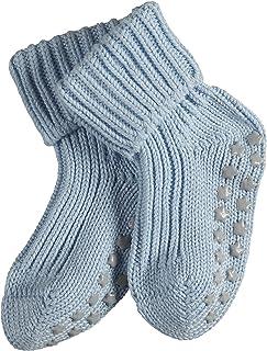 Falke 中性 – 婴儿袜子棉 catspads, 单色