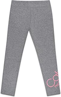 Calvin Klein 卡尔文·克莱恩 Performance Leggings 女孩款紧身裤