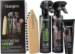 Grangers 鞋履护理套件/英国制造