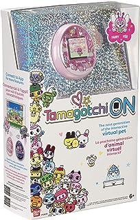 Tamagotchi 玩具On—仙女(粉色)