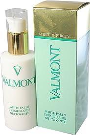Valmont White Falls 液体清洗乳液,男女皆宜,0.14 磅