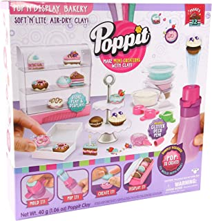 Poppit S1 Hp 玩具组合烘焙机