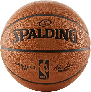 Spalding NBA Indoor/Outdoor Replica Game Ball