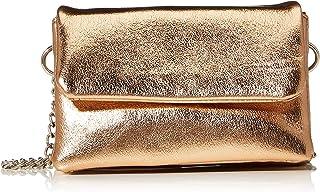 PIECES Pcibina 女士斜挎包,米色(铜色),4x11x17厘米