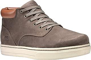 Timberland PRO 男士 Disruptor 高帮合金*鞋头 EH 工业建筑鞋