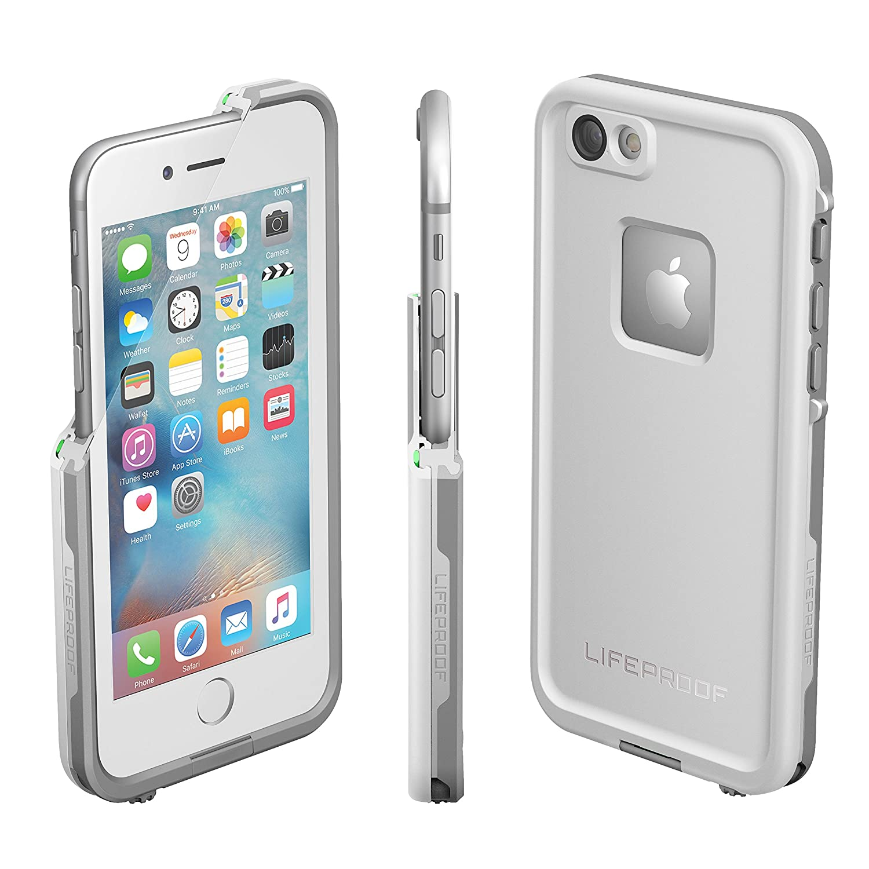 LifeProof FRĒ 四防手机壳 适合机型:苹果iPhone 6/6s