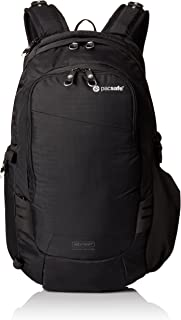 Pacsafe V17-黑色摄像机*手提箱(黑色)V17-Black  Camsafe V17 防盗相机背包 均码 黑色