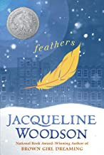 Feathers (Newbery Honor Book) (English Edition)
