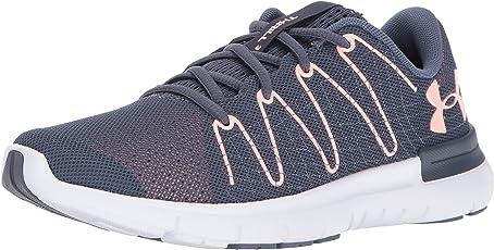Under Armour Women's Thrill 3 Running Shoe