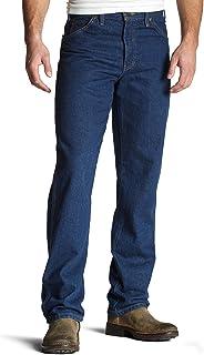 Dickies 男式常规款 5 口袋牛仔裤