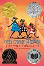 One Crazy Summer (Ala Notable Children's Books. Middle Readers Book 1) (English Edition)