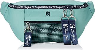 MLB 臀围包 CORDURA网眼口袋臀包 YK-HBD08