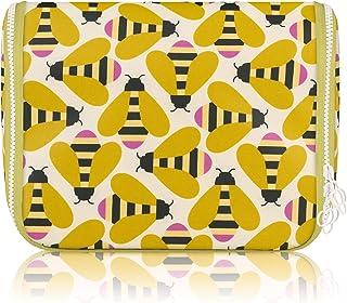 Orla Kiely Busy Bee 挂洗包