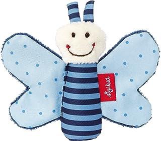 sigikid 蝴蝶玩具(父母) 藍色