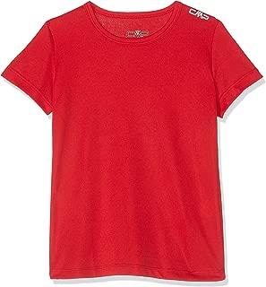 CMP 女童 T 恤