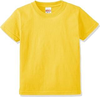 United Athle 5.6盎司(約158.8克)高品質 T恤 500102 [童裝]