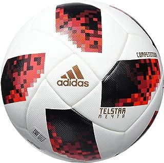 阿迪达斯 Fef 比赛橄榄球中性款成人,白色,5 码