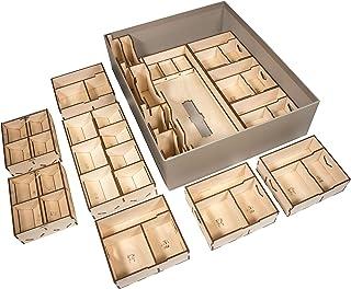 破损的令牌盒收纳盒 Scythe