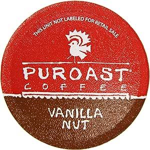 puroast 低酸咖啡色