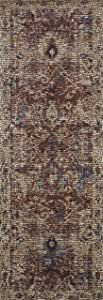 Loloi PORCPB-01BB160S Porcpb-01BBBB 室内地毯