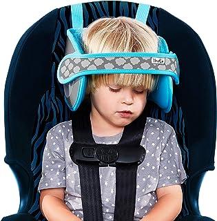 NapUp 儿童座椅座椅座椅 浅蓝
