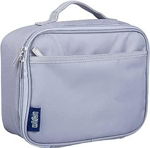 午餐盒,Wildkin 午餐盒 灰色 均码 33801