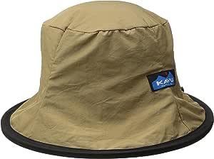 KAVU 男式皮尔巴渔夫帽 均码 米色 176-4-No Size