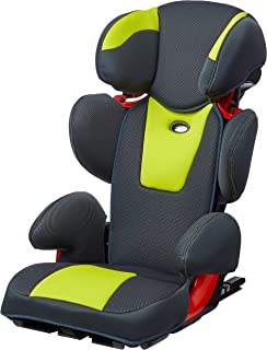 TAKATA塔科塔 儿童*座椅(面向3~12岁)ISOFIX(ISOFIX) 固定 TAKATA 312标志 グレー/シトロン(TKISJ009)