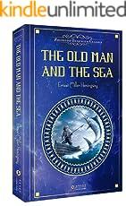 【英文原版】老人与海 The Old Man and the Sea-振宇英语