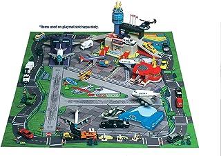 大型国际机场游戏垫商品 #HR2039