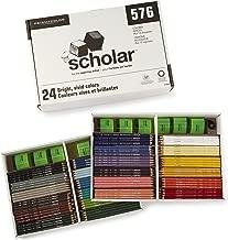 Prismacolor 套裝木質彩色鉛筆 課堂套裝 Set of 576 多種顏色