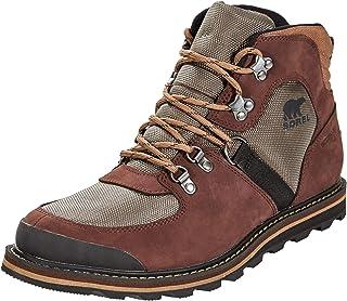 Sorel Madson 运动徒步防水男士系带靴