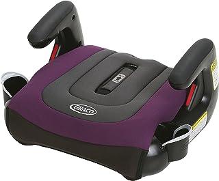 Graco TurboBooster 便携式无靠背汽车安全座椅 Jodie