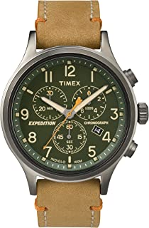Timex Expeditoin Scout Chrono 男士手表