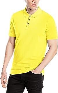 Calvin Klein JEANS 男式保罗 polo 衫 S/S T 恤